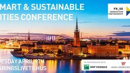 Smart and sustainable cities conference