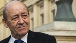 Slovakia – Visit by Jean-Yves Le Drian to Bratislava and participation in (...)