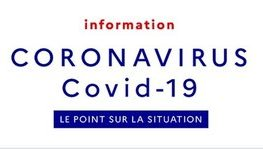 Coronavirus – COVID-19: Advice for visitors to France