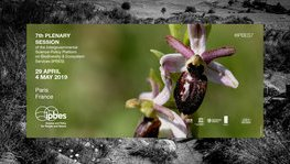 Global biodiversity report released in Paris