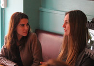 Andrea Rawlins-Gaston meets Swedish director Ewa Cederstam